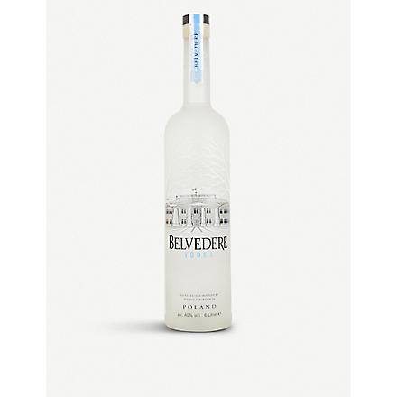 BELVEDERE Vodka 6000ml