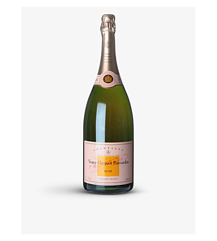 VEUVE CLICQUOT Rosé Brut NV 1500ml