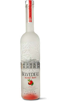 BELVEDERE Bloody Mary vodka 700ml