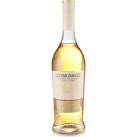 GLENMORANGIE Nectar D'or 15yo single malt whisky 750ml