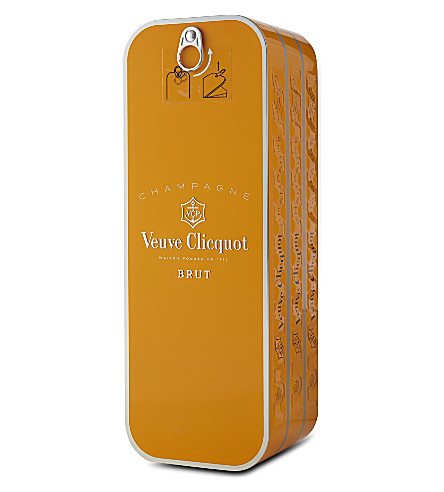VEUVE CLICQUOT Ponsardine champagne 700ml