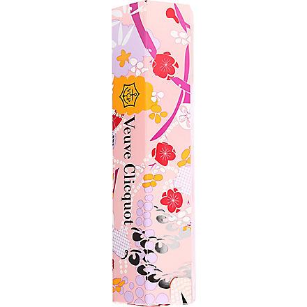 VEUVE CLICQUOT Shakkei Rosé NV 750ml