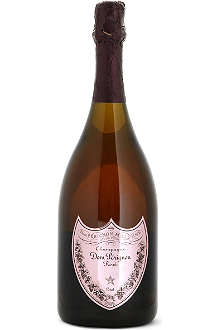 DOM PERIGNON Limited Edition Dark Jewel 2002 Rosé 750ml