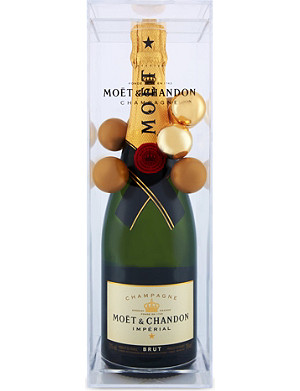 MOET ET CHANDON Moet & Chandon brut champagne 750ml