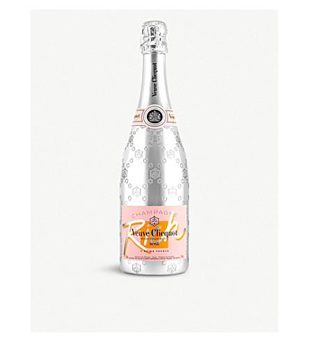 VEUVE CLICQUOT Rich rosé Champagne 750ml