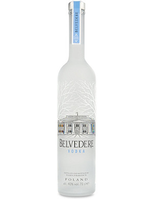 BELVEDERE Belvedere vodka 700ml