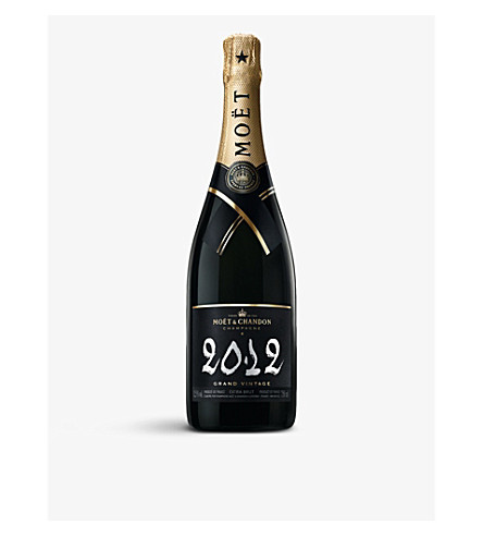 MOET ET CHANDON Gift box 750ml