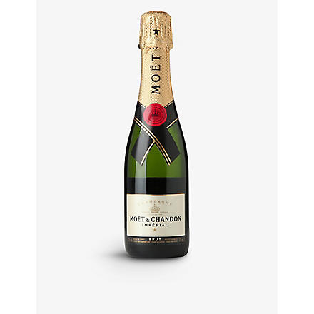 MOET ET CHANDON Brut NV 375ml