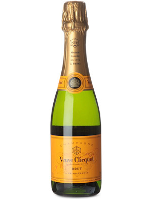VEUVE CLICQUOT Brut NV 375ml