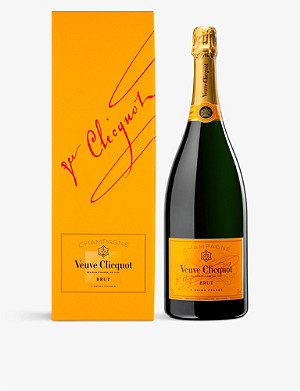 VEUVE CLICQUOT Brut NV 1500ml