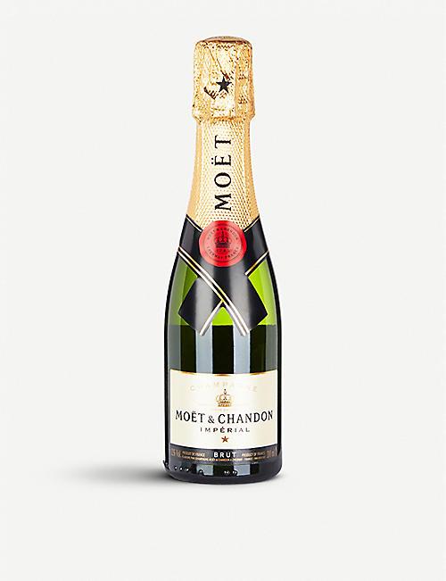 MOET & CHANDON 帝国汽酒香槟200毫升