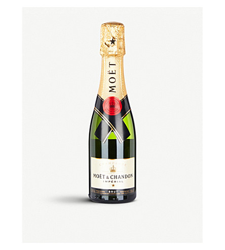 MOET ET CHANDON Moet et Chandon champagne 200ml