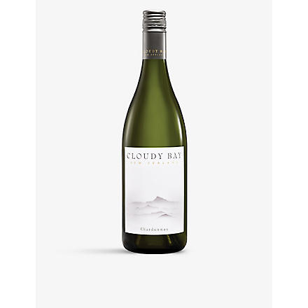 CLOUDY BAY Chardonnay 2008 750ml