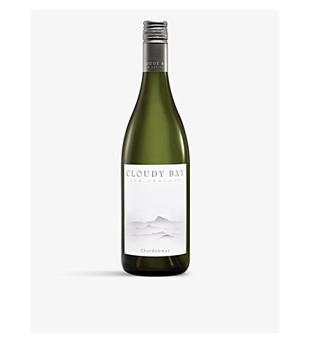 CLOUDY BAY Chardonnay 2008 750ml
