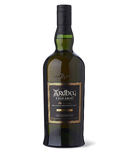 ARDBEG Uigeadail 700毫升