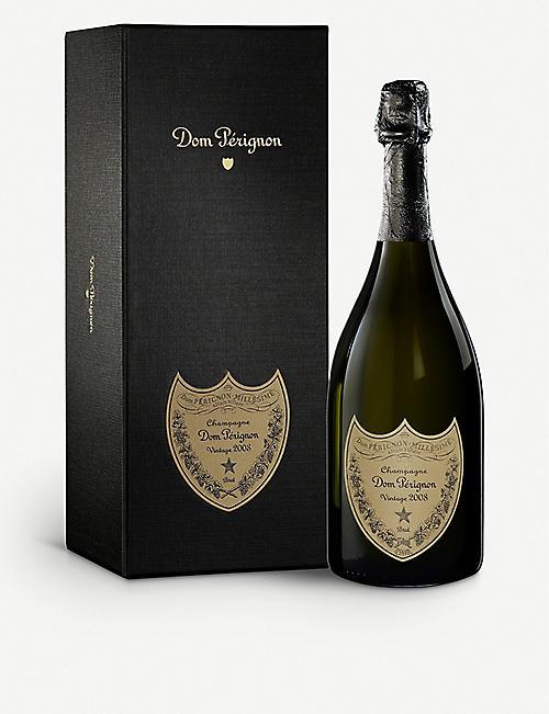 DOM PERIGNON Vintage 2008 champagne 750ml