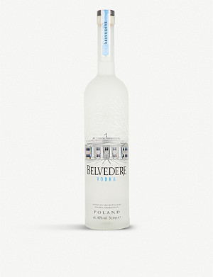 BELVEDERE Vodka 3000ml
