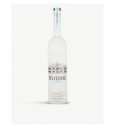 BELVEDERE Vodka 3000ml