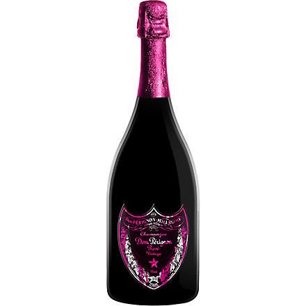 DOM PERIGNON Jeff Koons Brut Vintage Rosé 750ml