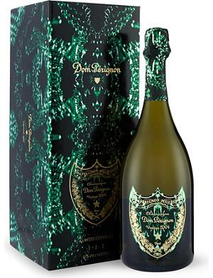 DOM PERIGNON Creator's Edition champagne 750ml