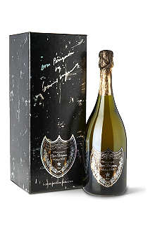 DOM PERIGNON Dom Pérignon by David Lynch Brut 2003 limited edition 750ml