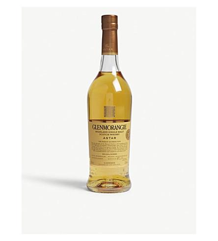 WHISKY AND BOURBON Glenmorangie Astar Highland single malt Scotch whisky 700ml