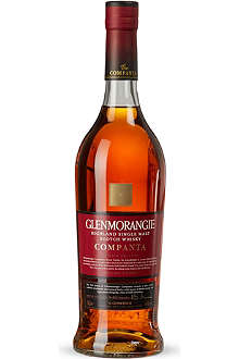 Companta single malt scotch whisky 700ml
