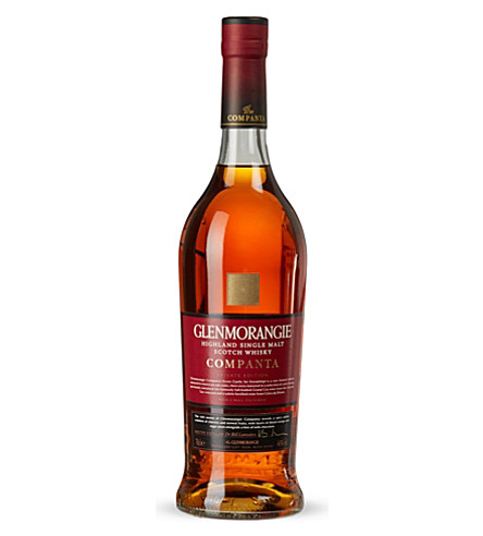 GLENMORANGIE Companta single malt scotch whisky 700ml