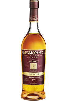GLENMORANGIE Lasanta 700ml