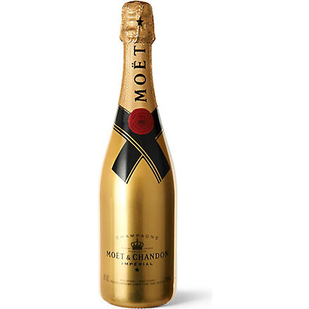 MOET ET CHANDON Pure Gold Brut NV 750ml