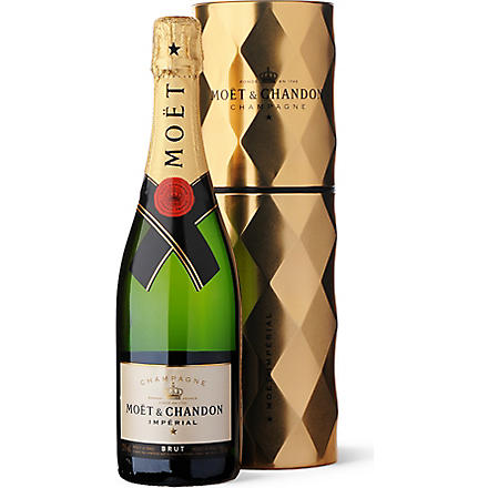 MOET ET CHANDON Gold Chill Tin 750ml