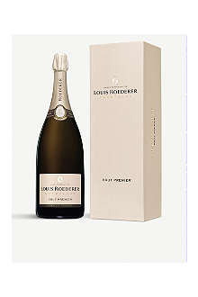 LOUIS ROEDERER Brut Premier NV 1500ml