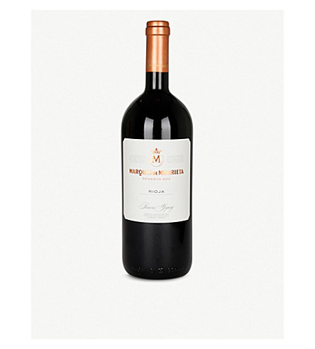 RIOJA Reserva 2005 1500ml