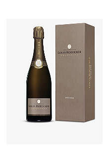 LOUIS ROEDERER Brut Champagne 750ml