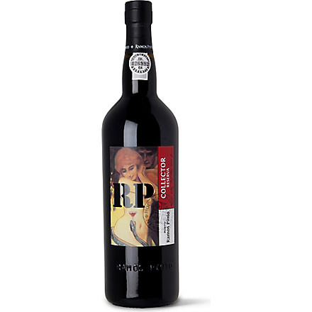 RAMOS PINTO Ruby Porto collector reserva 750ml