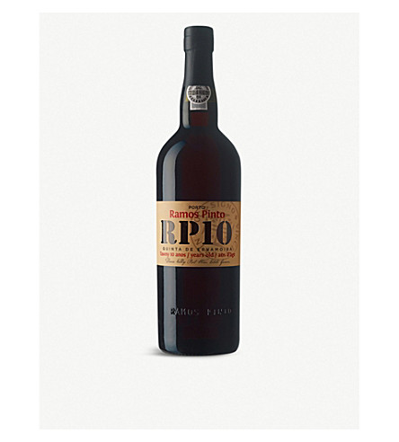 RAMOS PINTO 10 year old Tawny Quinta de Ervamoira 500ml