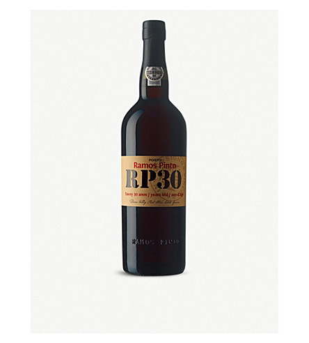 RAMOS PINTO 30 year old tawny port 500ml