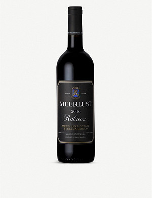 MEERLUST Rubicon 2007 750ml