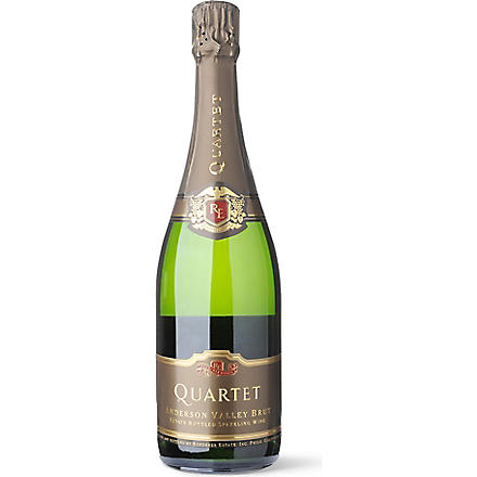 LOUIS ROEDERER Roederer Estate Quartet NV 750ml