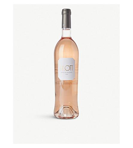 FRANCE Domaines Ott* BY.OTT rosé 750ml