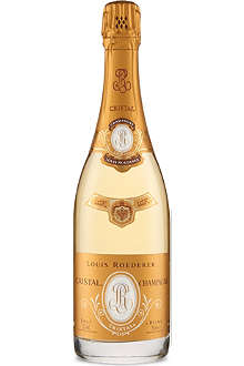 LOUIS ROEDERER Cristal 2004 750ml