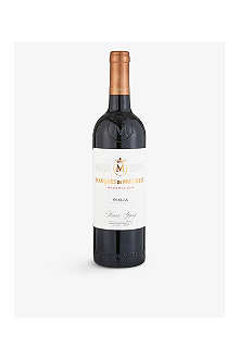 MARQUES MURRIETA Rioja Reserva 2004 750ml