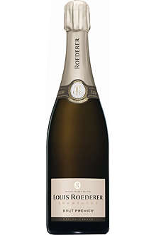 LOUIS ROEDERER Brut NV 750ml