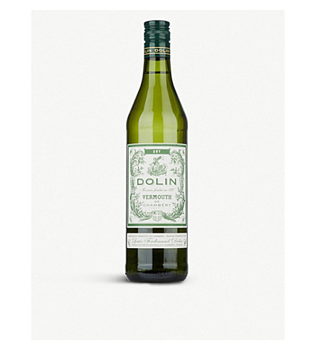 DOLIN Chambery vermouth 750ml