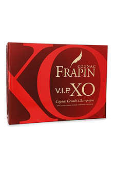 FRAPIN XO gift set with two glasses 700ml