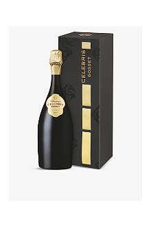 GOSSET Celebris Extra Brut Champagne 750ml