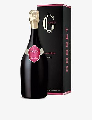 GOSSET Grand Réserve rosé champagne 1500ml