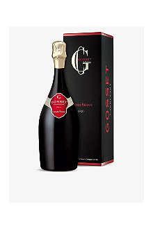 GOSSET Grand Réserve brut champagne 1500ml