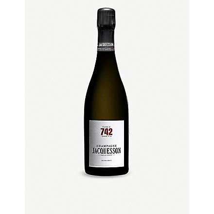 JACQUESSON Cuvée No. 735 Brut NV 750ml