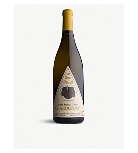 AU BON CLIMAT Chardonnay 750ml